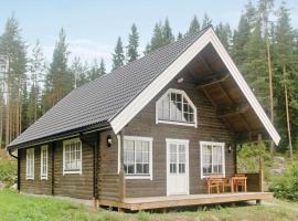 Holiday home Stora Hög Ängen Charlottenberg II