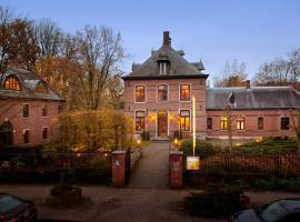 Hotel Roosendaelhof