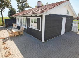 Holiday home Aabenraa with Sauna 259, Løjt