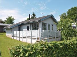 Holiday home Æblehaven Gråsten XI