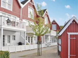 Apartment Østersøvej, Gråsten (Alnor yakınında)