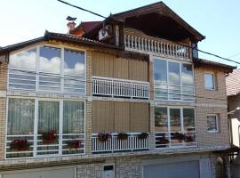 Holiday Home Old Town, Saraybosna (Lipe yakınında)
