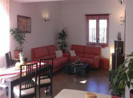 Apartment Rovinj 15, Ровинь (рядом с городом Kokuletovica)