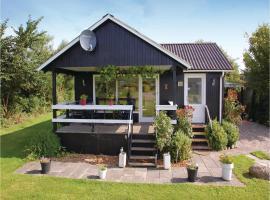 Holiday home Diernæs Strandby L-675, Haderslev (Vedbøl yakınında)
