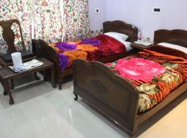 Alianza Stay Guest House, Srinagar