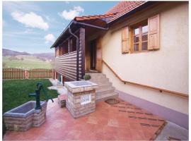 Holiday home Brinje 1, Brinje (рядом с городом Lipice)