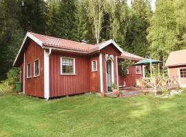 Two-Bedroom Holiday Home in Ulricehamn, Ulricehamn