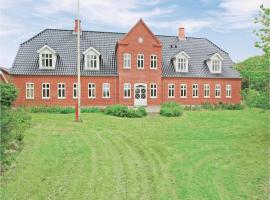 Nørgaardslund, Lunderskov (Bønstrup yakınında)