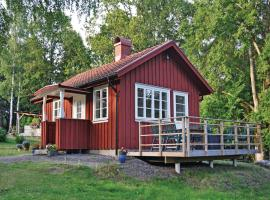 Holiday home Alingsås 40, Tollered