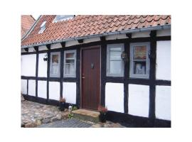 Two-Bedroom Holiday home Aabenraa with a Fireplace 04, Aabenraa