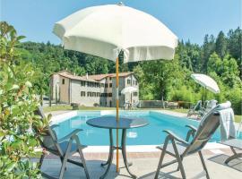 Apartment Fivizzano MS 43, Colla (Rometta yakınında)