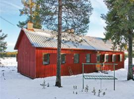 Holiday home Storberg Arvidsjaur