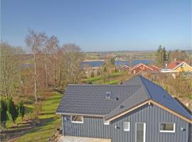 Holiday home Løgstrup 41, Hjarbæk (Løgstrup yakınında)