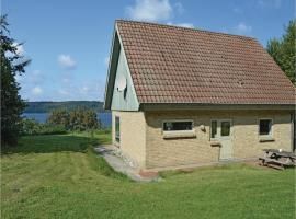 Holiday home Vædebrovej Skanderborg X, Skanderborg (Østbirk yakınında)