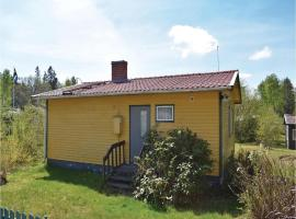 Three-Bedroom Holiday Home in Norrkoping, Norrköping