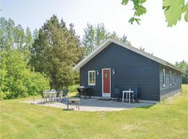 Holiday Home Gedsted XII, Gedsted (Ålestrup yakınında)