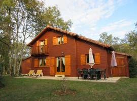 Chalet Souillac Golf & Country Club Deluxe II, Souillac