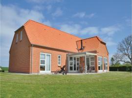 Holiday home Pøl Nørregade, Nordborg (Sønderborg yakınında)