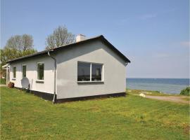 Holiday home Torup Strandvej, Torp (Guderup yakınında)
