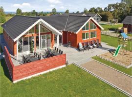 Holiday home Kammuslingen Nordborg, Nordborg (Sønderborg yakınında)