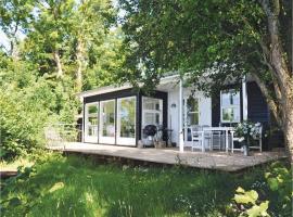 Holiday home Sandvigvej Nordborg