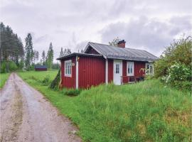 One-Bedroom Holiday Home in Torsby