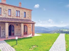 Casa Sud, Pomarance (Mazzolla yakınında)
