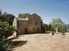 Quiete, Montecastelli Pisano (San Dalmazio yakınında)