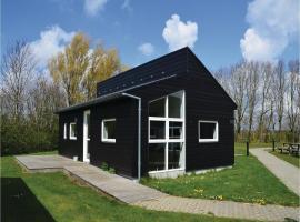 Holiday home Halvejen hytte Spjald II, Spjald