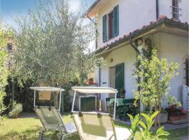Holiday home Interna, Cascina (Santo Stefano a Macerata yakınında)