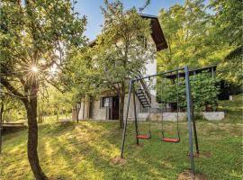 Three-Bedroom Holiday Home in Ogulin, Огулин (рядом с городом Tounj)