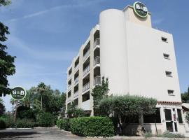 B&B Hôtel Hyeres