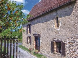 Two-Bedroom Holiday Home in Auriac-du-Perigord, Auriac-du-Périgord