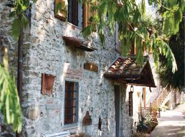 Holiday home Pistoia *XLV *, Piteccio