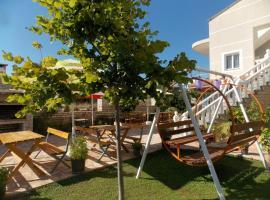Hotel Chris, Ksamil (Xarrë yakınında)