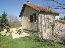 Holiday home Rue de Chateau L-607, Grignols Dordogne