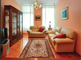 Two-Bedroom Apartment in Obrov, Obrov (рядом с городом Jelovice)