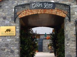 Court Yard Hotel, Лейкслип (рядом с городом Lucan)