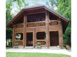 Holiday Home Moravske Toplice with a Sauna 01
