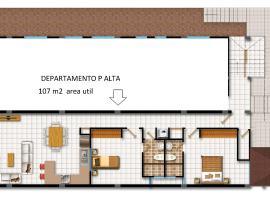 condominio kite beach apart 102, Manta (Santa Marianita yakınında)