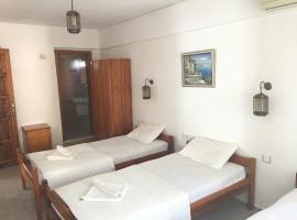 Kamil Hotel