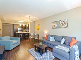 Charming Hollywood Walk of Fame Suite, Los Angeles (Near Hollywood)