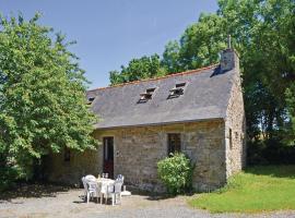 Holiday home Rue de l'Argoat N-672, Trémel (рядом с городом Plouégat-Guérand)