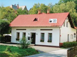 Holiday home Valdstejnska, Jilemnice (Kruh yakınında)