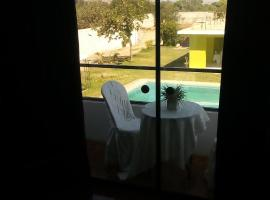 Nazca suites