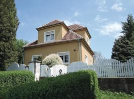 Apartment Kostelni Hlavno c.p.