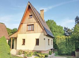 Holiday Home Dobren - 06, Jestřebice