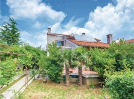 Holiday home Drazice 27 Croatia, Dražice