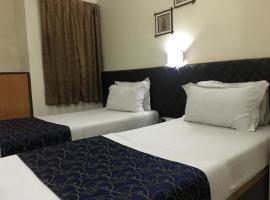 Hotel Ambassador Retreat, Āsansol