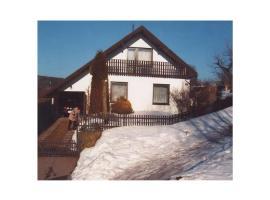 Apartment Horni Kostelec, Červený Kostelec